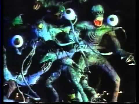 "XX Nemesis - ""Deathbringer"" - ""Nemesis The Warlock"" music promo"