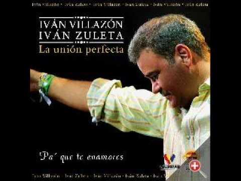 Si te vas, te vas - Ivan Villazón