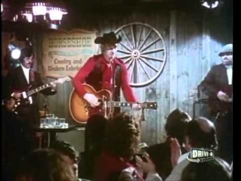 Stompin Tom Connors - Goodbye Rubberhead