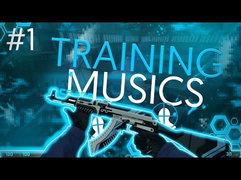 CS:GO Mix 1 | Training Music - Warmup Music | 30 Minutes