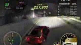 By_WoLkİ Need for Speed Underground 2  drift