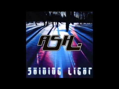 "Ash - Shining Light (Intergalactic Sonic 7""s Edit)"