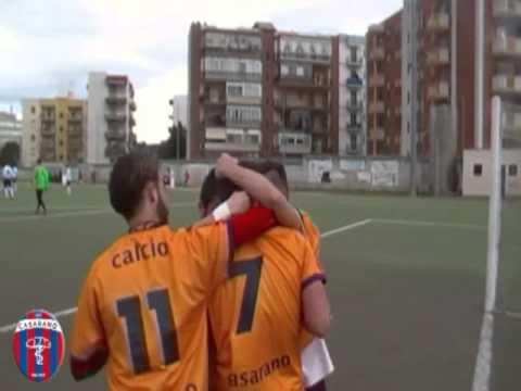 A.Mola-Casarano 1-2 (09.02.2014)