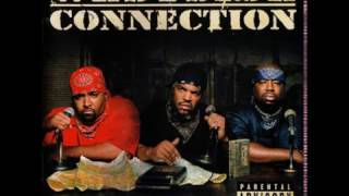 Watch Westside Connection Terrorist Threats video