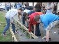 Демонтаж літнього майданчику на Тершаківців Львів 23 06 14 mp3