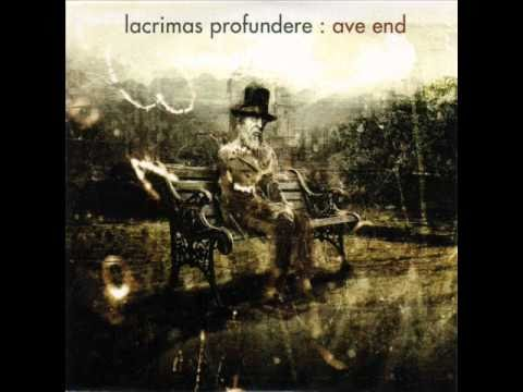 Lacrimas Profundere - Wake Down