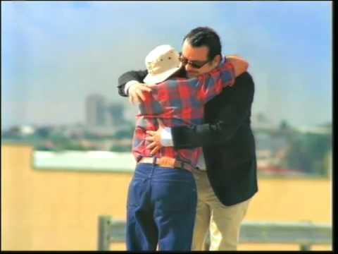 Abel Pacheco - Hora del abrazo