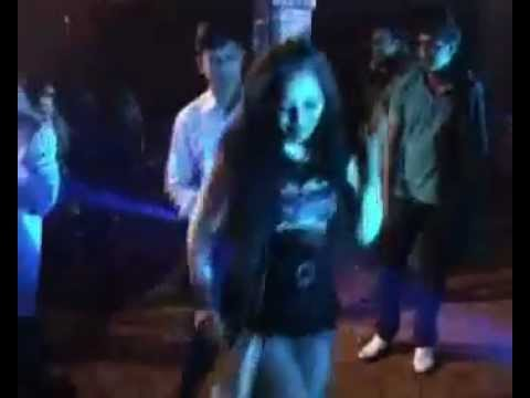 DJ Party 2009(prominent hotel-dhaka).mp4
