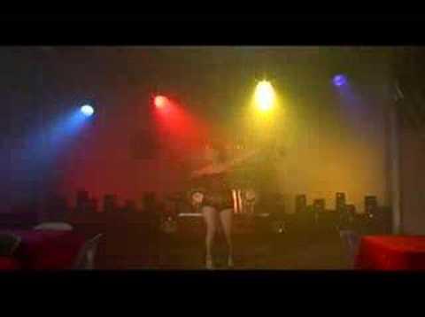 Ang Beerhouse Trailer