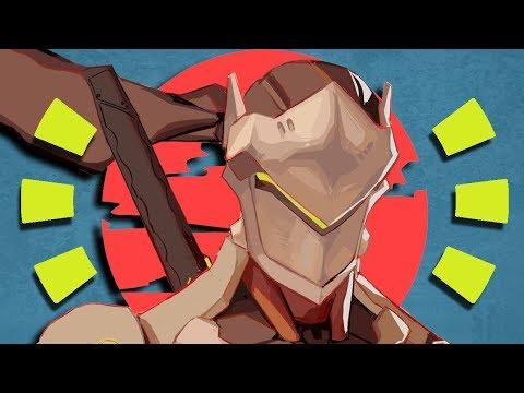 Overwatch - 5 Lesser-Known Genji Tips