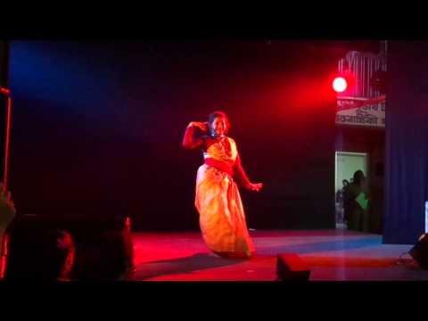 faguner-o-mohonay dance by Namrata Debroy