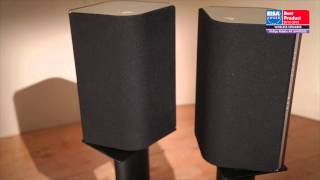 EUROPEAN WIRELESS SPEAKERS 2012-2013 - Philips Fidelio A9 (AW9000)