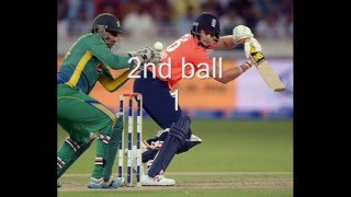 Joe Root: the smashing performance 83 runs on 44 balls (full HD video)