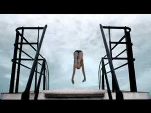 ABN AMRO Making More Possible Swimmer Commercial