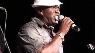 "Barrington Levy performs ""My Woman"" at Sweet Jamaica Album Launch"