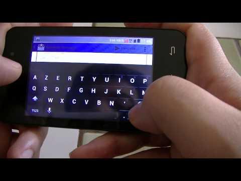 Comparaison de claviers tactiles ! iOS Android et alternatifs !