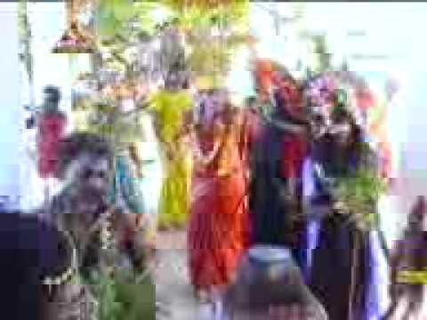 Kulasai Mutharamman Video Song 13 video
