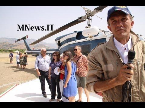 """Condofuri, oggi l'inaugurazione del campo volo """"Giuseppe Squillaci"""""""