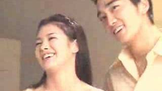 Song Hye Kyo & Song Seung Hun