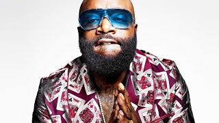 Watch Rick Ross Spend It video