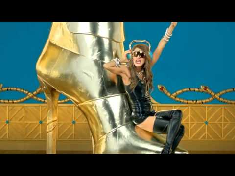 Anna Dello Russo x H&M - Fashion Shower