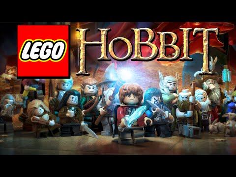 Mein Lieber Frodo.. | #01 | Let's Play LEGO Der Hobbit