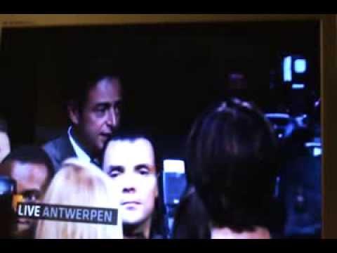 Bart de Wever, we zijn de grootste partij van het stad. (Feat. Hilter)