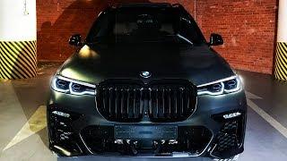 BMW X7 M Sport Line (2019) - Wild Luxury SUV!