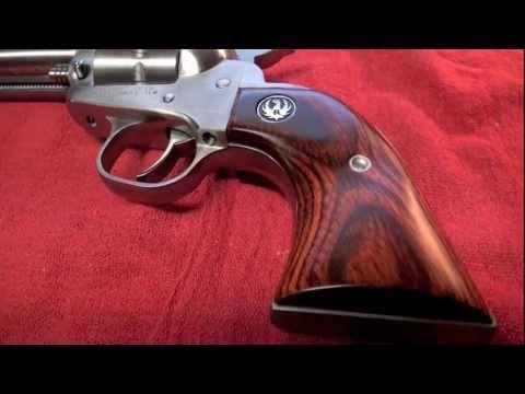 Ruger Single Ten 22LR Single Action Revolver