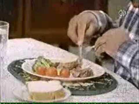 Sesame Street - Everybody Eats