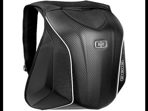 OGIO No Drag Mach 5 Motorcycle and Gear Bag Review