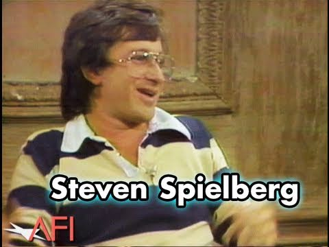 Steven Spielberg: A Different Director For Different Actors (1978)