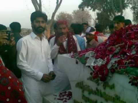 Jeay Sindh by Ahmed Mughal sindhi song Tanveer Ali Kalhoro (...