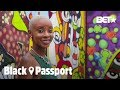 Style Blogger Blake Von D Takes Us To Explore South Africa & It's Beauty   Black Passport