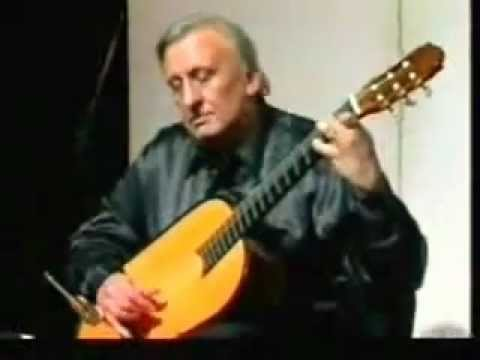 Matos Rodríguez - La Cumparsita Guitarra - Cesar Amaro