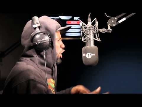 #gimmegrime - Footsie Freestyle On 1xtra | Ukg, Hip-hop, R&b, Uk Hip-hop