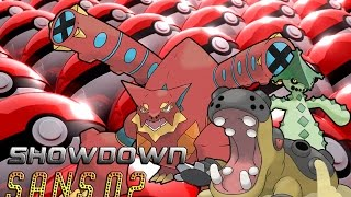 Pokemon Showdown Şans b/CaptainFlygon & FlyingKebab - [Bölüm 02] Showdown Türkiye Odası