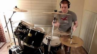 download lagu Muse - Resistance  - Drum Cover gratis