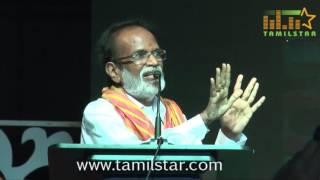 Gangai Amaran Inagaurates Velammal Maha Utsav 2017