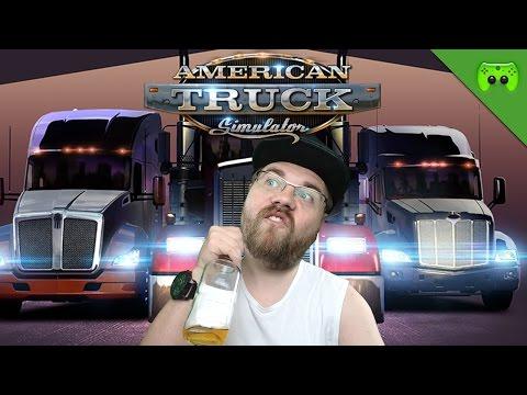 BRUMMI TRUPP 🎮 American Truck Simulator #2
