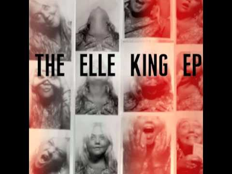 Elle King - No One Can Save You (Audio)
