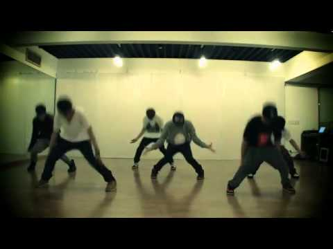 Beast b2st ♥ - Fiction Dance Version video