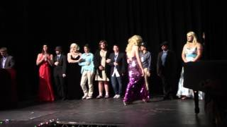 CHS Missless Pageant 2017 - AND THE WINNER IS...