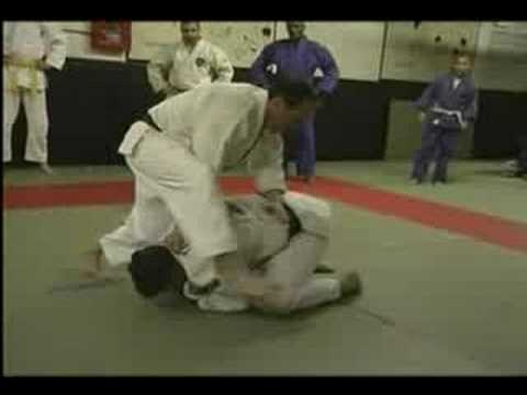 Tohoku Judo Training Image 1