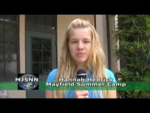 Mayfield Junior School Network News - 07/29/2010