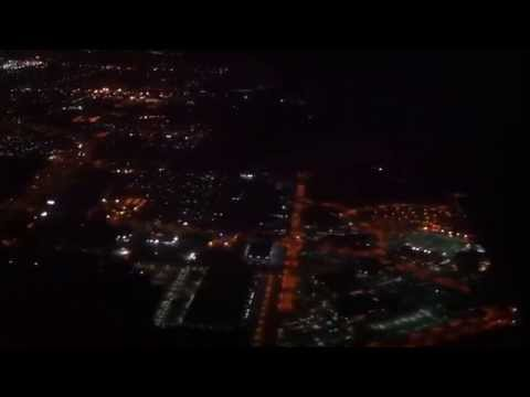 United A320-232 Takeoff From Phoenix Sky Harbor (N474UA)