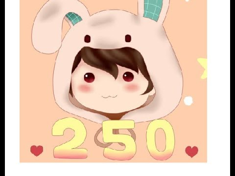 Loren 's 250 party (pt 2) [MapleStory]