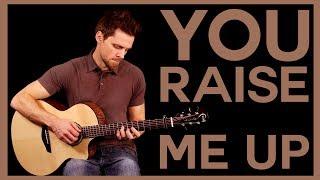 Download Lagu You Raise Me Up - Gareth Evans - Fingerstyle Guitar Gratis STAFABAND