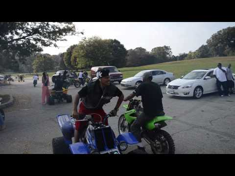 Ghetto Dirtbike Race Br Iframe Title Youtube Video Player Width