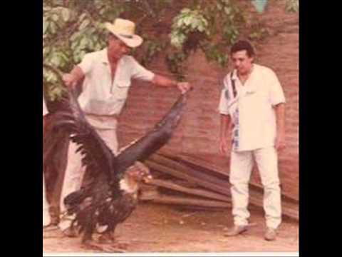 Diomedes diaz   &  Rafael orozco. En Patillal.wmv..Presentacion en vivo